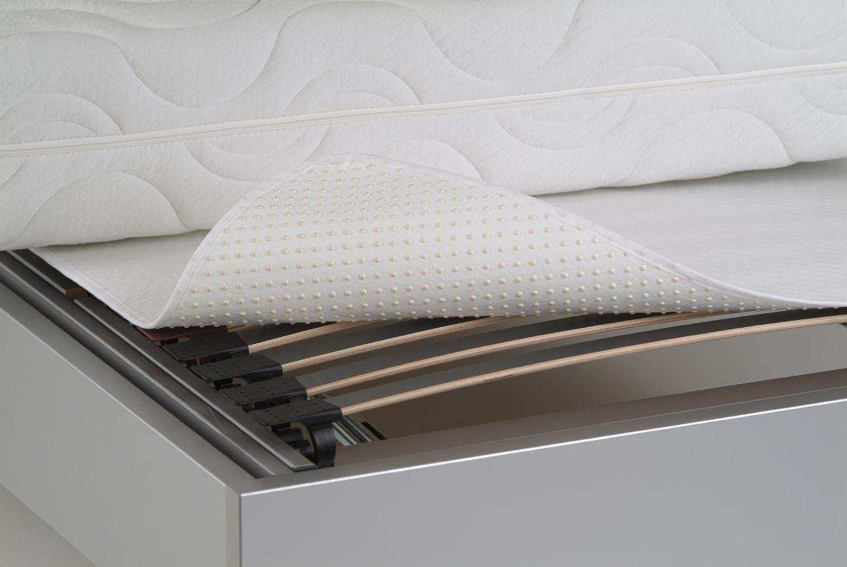 metall bett matratze rutscht an seiten raus ikea. Black Bedroom Furniture Sets. Home Design Ideas