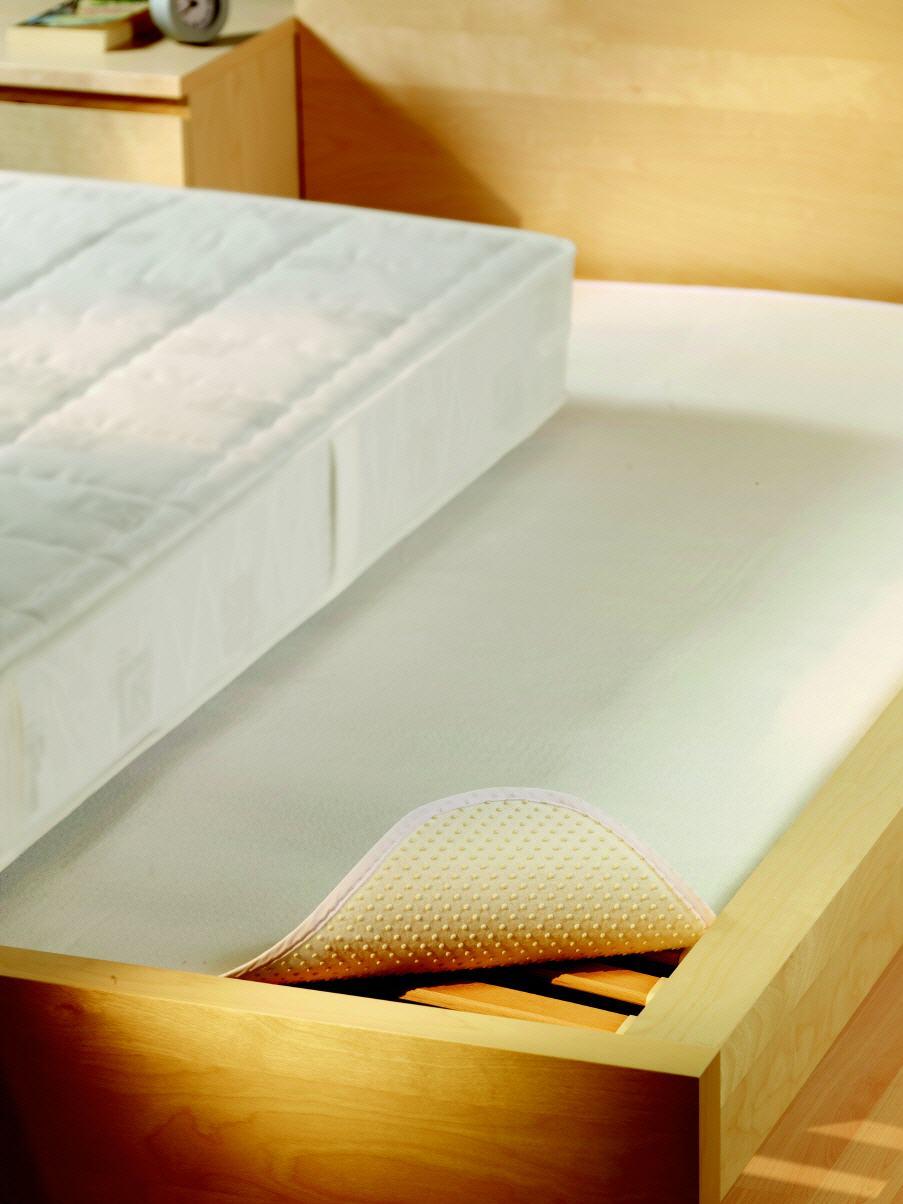keno kent noppenschoner matratzenunterlage. Black Bedroom Furniture Sets. Home Design Ideas