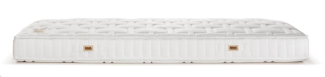 dormiente natural classic mediform. Black Bedroom Furniture Sets. Home Design Ideas